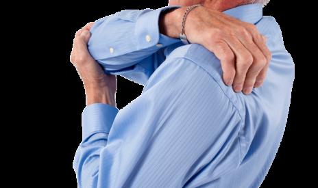 Bolest kloubů ramen